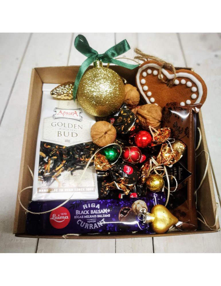 Набор Рождественский