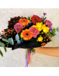 "Bouquet of Autumn flowers ""Sigulda"""
