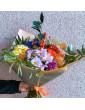 Ziedu pušķis Sigulda