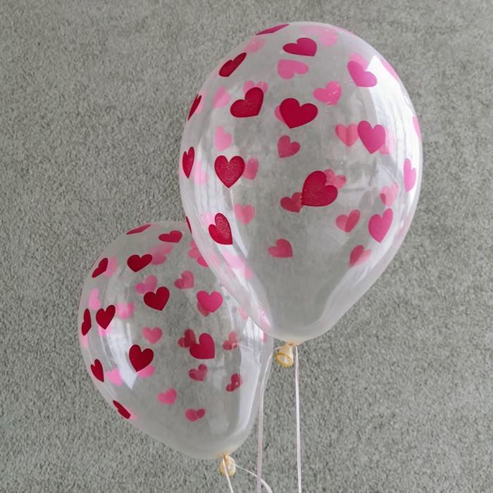 "Balons ""SIRSNIŅAS"""