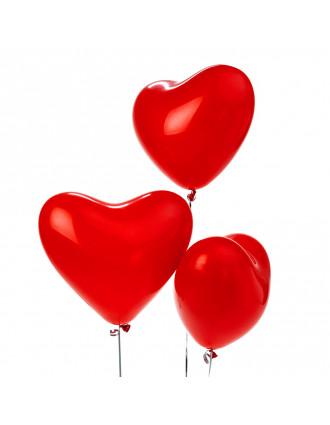 Baloni ar hēliju