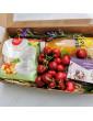 Коробка летних вкусняшек