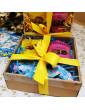 """Candy box """"Skrīveri..."""