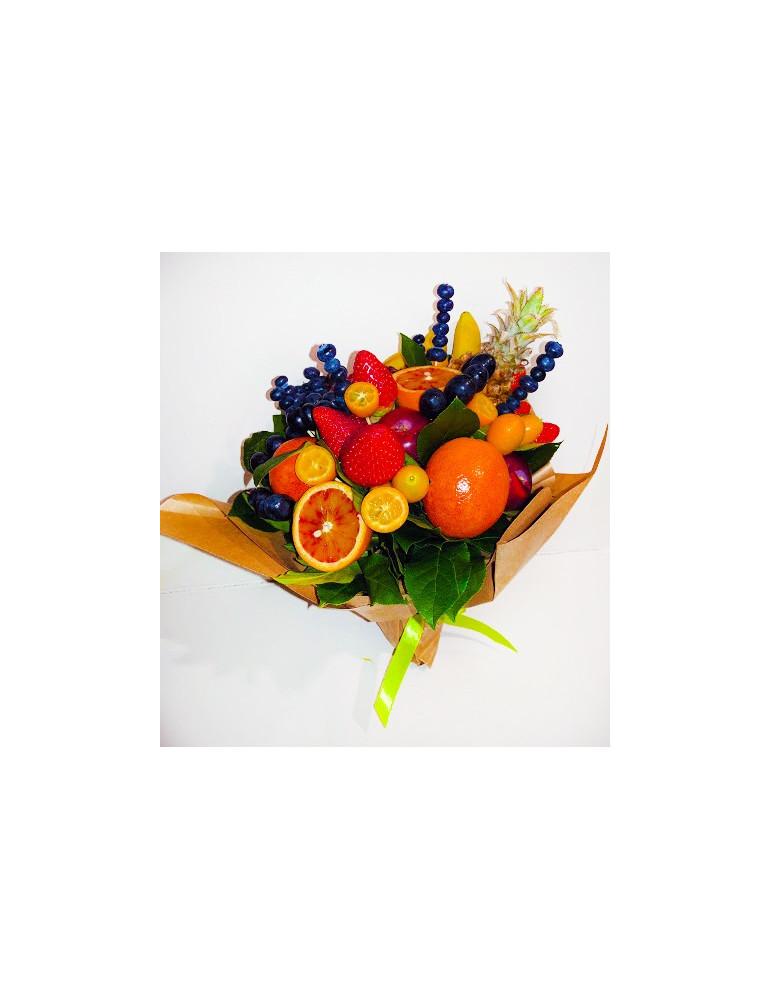 Букет из овощей