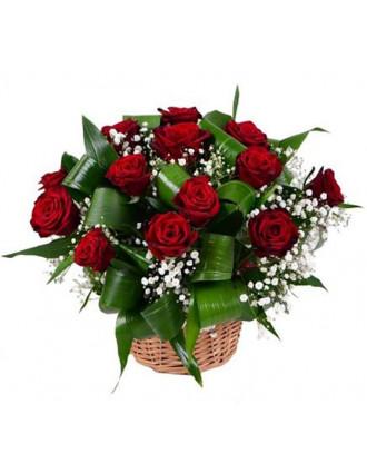 Ziedu grozs