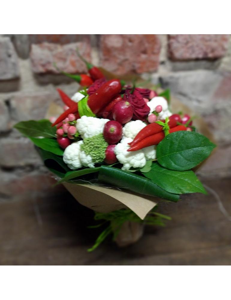 Vegetable bouquet