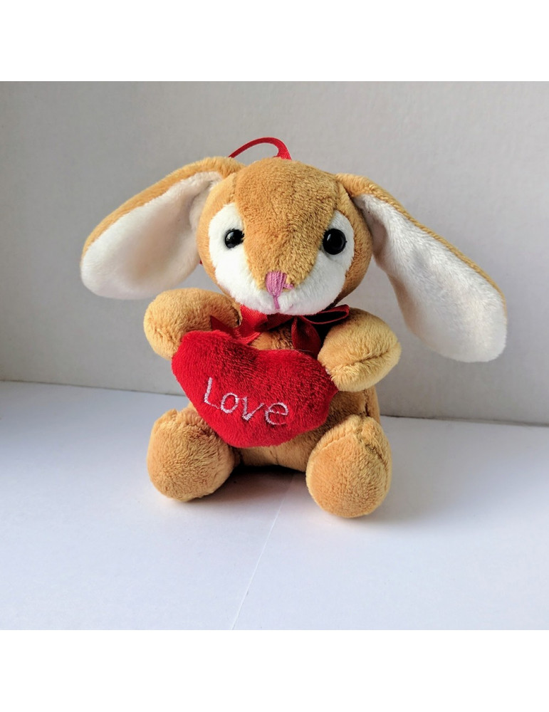 Soft toy- bunny