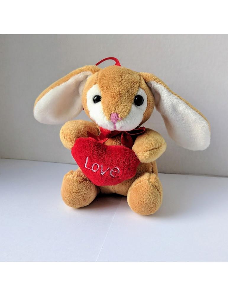 Soft toy- bunny