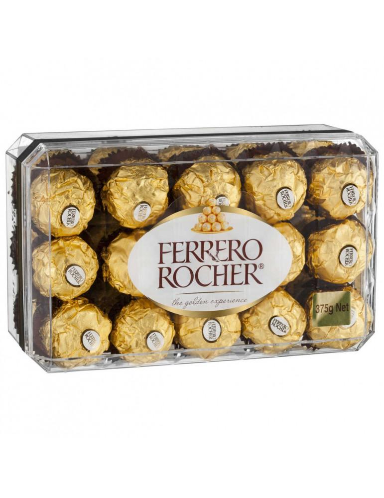 Konfektes Ferrero Rocher