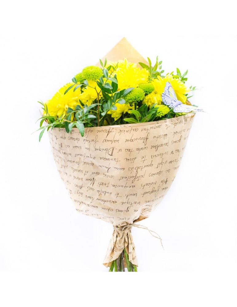 Chrysanthemum Bouquet
