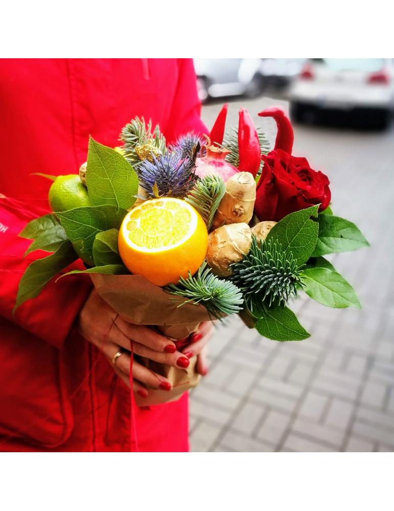 Fruits bouquet
