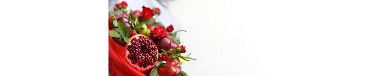 Vegatable Bouquets