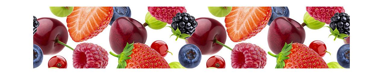 Летняя ягода
