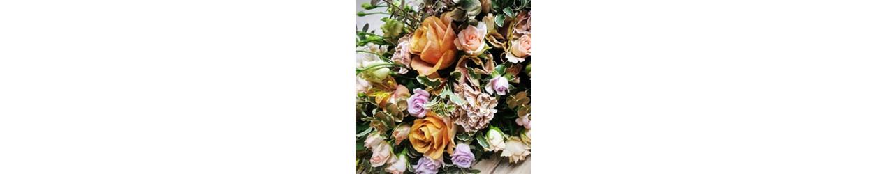 Rudens ziedu kolekcija