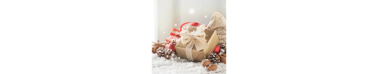 Dāvanas Ziemassvētkos